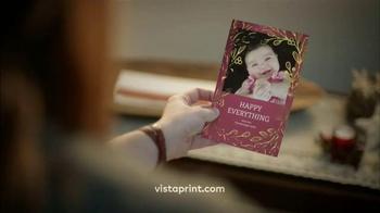 Vistaprint Holiday Cards TV Spot, 'Personality' - Thumbnail 3