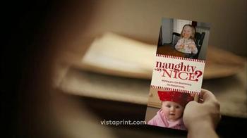 Vistaprint Holiday Cards TV Spot, 'Personality' - Thumbnail 7