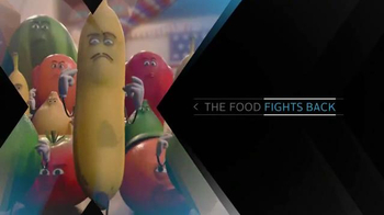 XFINITY On Demand TV Spot, 'Sausage Party' - Thumbnail 4