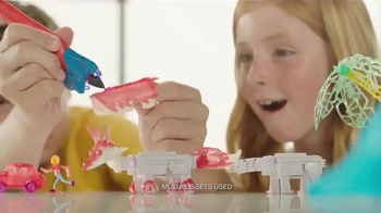 IDO3D Go! TV Spot, 'Moving Toys' - 194 commercial airings
