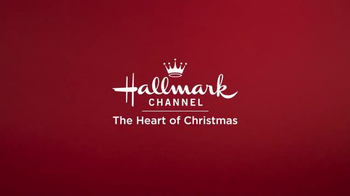 Hallmark Channel White Sand Christmas Sweepstakes TV Spot, 'Beaches Resort' - Thumbnail 1
