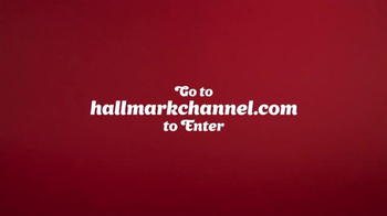 Hallmark Channel White Sand Christmas Sweepstakes TV Spot, 'Beaches Resort' - Thumbnail 8
