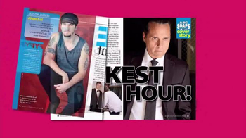 ABC Soaps In Depth TV Spot, 'Sonny's Darkest Hour' - Thumbnail 10