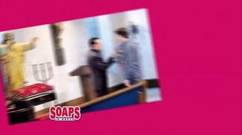 ABC Soaps In Depth TV Spot, 'Sonny's Darkest Hour' - Thumbnail 6