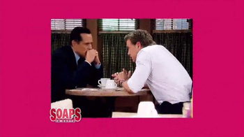ABC Soaps In Depth TV Spot, 'Sonny's Darkest Hour' - Thumbnail 8