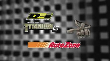Design Engineering Titanium Exhaust Wrap TV Spot, 'Run Cooler' - Thumbnail 9