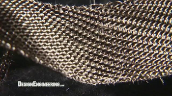 Design Engineering Titanium Exhaust Wrap TV Spot, 'Run Cooler' - Thumbnail 3