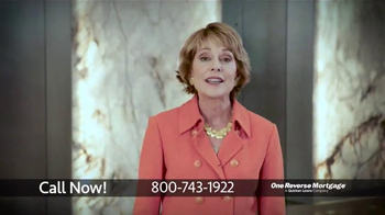 One Reverse Mortgage TV Spot, 'The Line of Credit' - Thumbnail 7