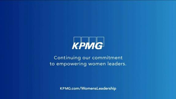 KPMG TV Spot, 'The Next Generation' Featuring Condoleezza Rice - Thumbnail 8