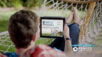 PenFed TV Spot, 'Great Mortgage Rates for Everyone' - 17 commercial airings