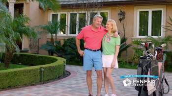 PenFed TV Spot, 'Great Mortgage Rates for Everyone' - Thumbnail 1
