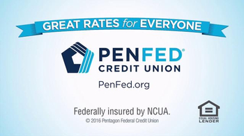 PenFed TV Spot, 'Great Mortgage Rates for Everyone' - Thumbnail 8