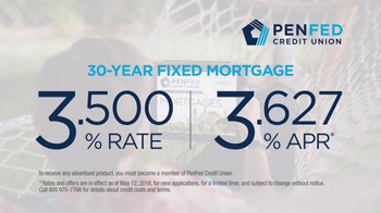 PenFed TV Spot, 'Great Mortgage Rates for Everyone' - Thumbnail 4