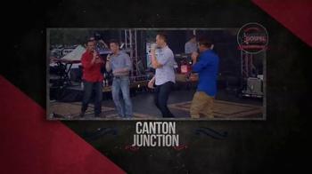 John Hagee Ministries TV Spot, '2016 American Gospel Celebration' - Thumbnail 3
