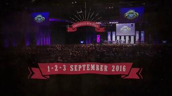 John Hagee Ministries TV Spot, '2016 American Gospel Celebration' - Thumbnail 5