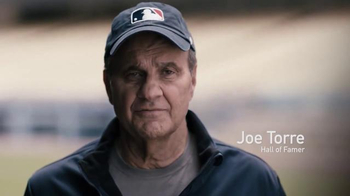 Prostate Cancer Foundation TV Spot, 'MLB PSA' Featuring Joe Torre - Thumbnail 7
