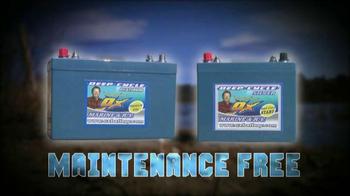 Babe Winkelman's Ox Batteries TV Spot, 'Stringent Power Needs' - Thumbnail 2
