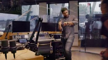 Samsung Gear Fit2 TV Spot, 'Backstage Watch Party' - 1 commercial airings