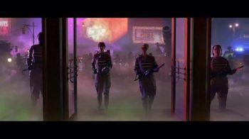 Ghostbusters - Alternate Trailer 4
