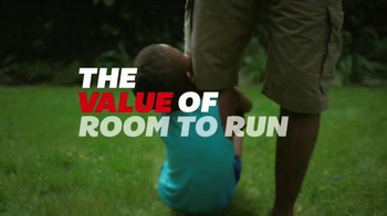True Value Hardware TV Spot, 'The Value of Room to Run: Paints and Stains' - Thumbnail 4