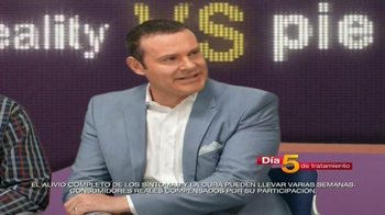 Silka TV Spot, 'Semana de tratamiento: Día 5' con Alan Tacher [Spanish] - Thumbnail 3