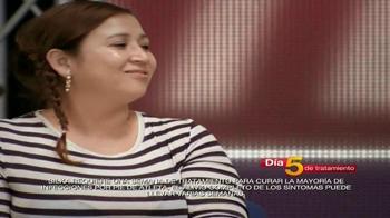 Silka TV Spot, 'Semana de tratamiento: Día 5' con Alan Tacher [Spanish] - Thumbnail 5