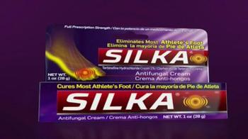 Silka TV Spot, 'Semana de tratamiento: Día 5' con Alan Tacher [Spanish] - Thumbnail 6