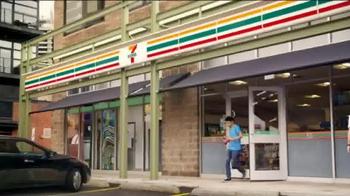 7-Eleven TV Spot, 'Brisk Apple Iced Tea: So Bold' - Thumbnail 1