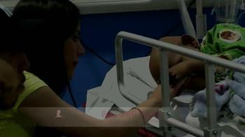 St. Jude Children's Research Hospital TV Spot, 'Ayuda' [Spanish] - Thumbnail 2