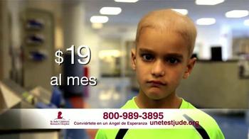 St. Jude Children's Research Hospital TV Spot, 'Ayuda' [Spanish] - Thumbnail 6