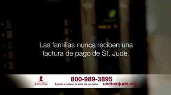 St. Jude Children's Research Hospital TV Spot, 'Ayuda' [Spanish] - Thumbnail 8