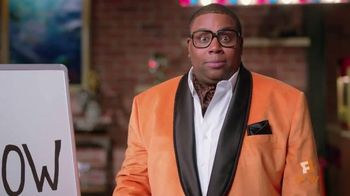 FandangoNOW TV Spot, 'Breaking It Down' Featuring Kenan Thompson