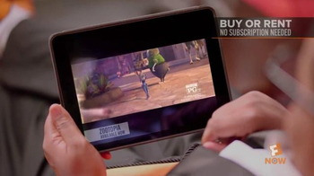 FandangoNOW TV Spot, 'Breaking It Down' Featuring Kenan Thompson - Thumbnail 2