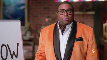 FandangoNOW TV Spot, 'Breaking It Down' Featuring Kenan Thompson - Thumbnail 3