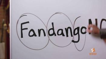 FandangoNOW TV Spot, 'Breaking It Down' Featuring Kenan Thompson - Thumbnail 4