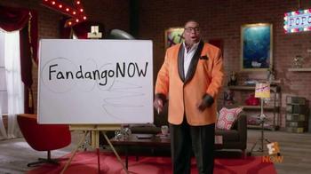 FandangoNOW TV Spot, 'Breaking It Down' Featuring Kenan Thompson - Thumbnail 6