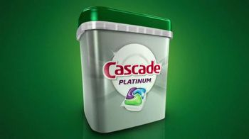 Cascade Platinum TV Spot, 'Yes, Dear' - Thumbnail 6