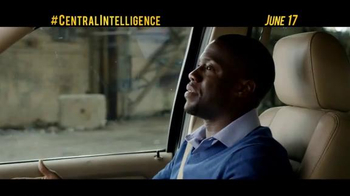 Central Intelligence - Alternate Trailer 26
