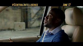 Central Intelligence - Alternate Trailer 26