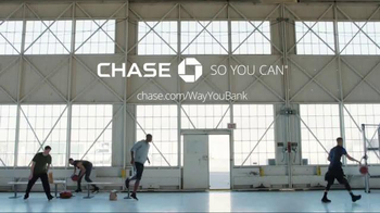 Chase TV Spot, 'Master a Faster Way to Send Money' Featuring Stephen Curry - Thumbnail 9