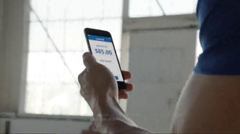 Chase TV Spot, 'Master a Faster Way to Send Money' Featuring Stephen Curry - Thumbnail 5