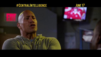 Central Intelligence - Alternate Trailer 27