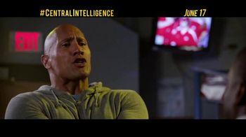Central Intelligence - Alternate Trailer 27