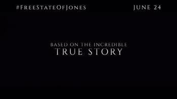 Free State of Jones - Alternate Trailer 7