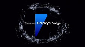 Samsung Galaxy S7 Edge TV Spot, 'Virtual Reality Machine'