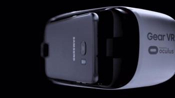 Samsung Galaxy S7 Edge TV Spot, 'Virtual Reality Machine' - Thumbnail 3