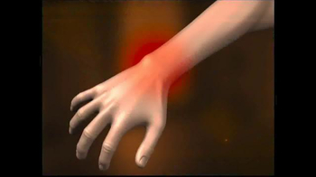 Copper Fit Wrist TV Spot, 'Stability' - Thumbnail 2