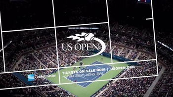 2016 US Open TV Spot, 'Selfie' - Thumbnail 5