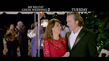 My Big Fat Greek Wedding 2 Home Entertainment TV Spot - Thumbnail 6