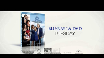 My Big Fat Greek Wedding 2 Home Entertainment TV Spot - Thumbnail 7